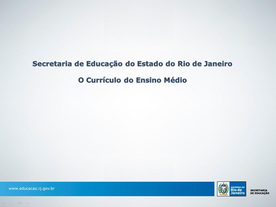 Secretaria de Educação do Estado do Rio de Janeiro