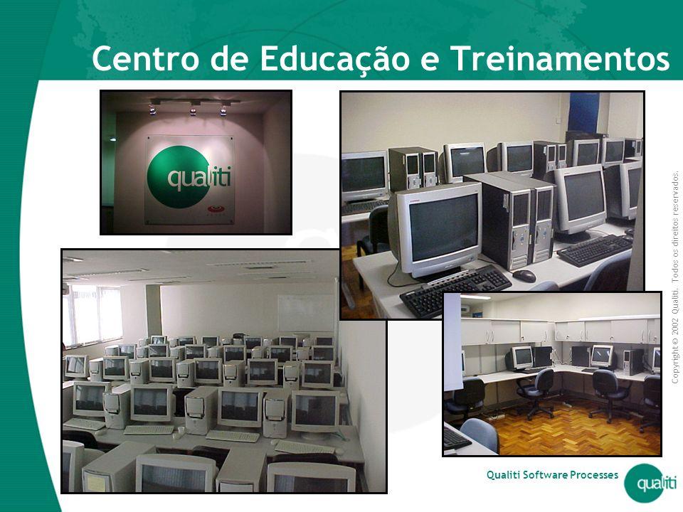 Centro de Educação e Treinamentos