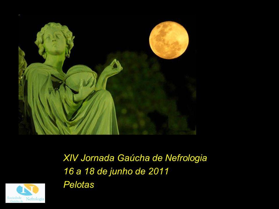 XIV Jornada Gaúcha de Nefrologia