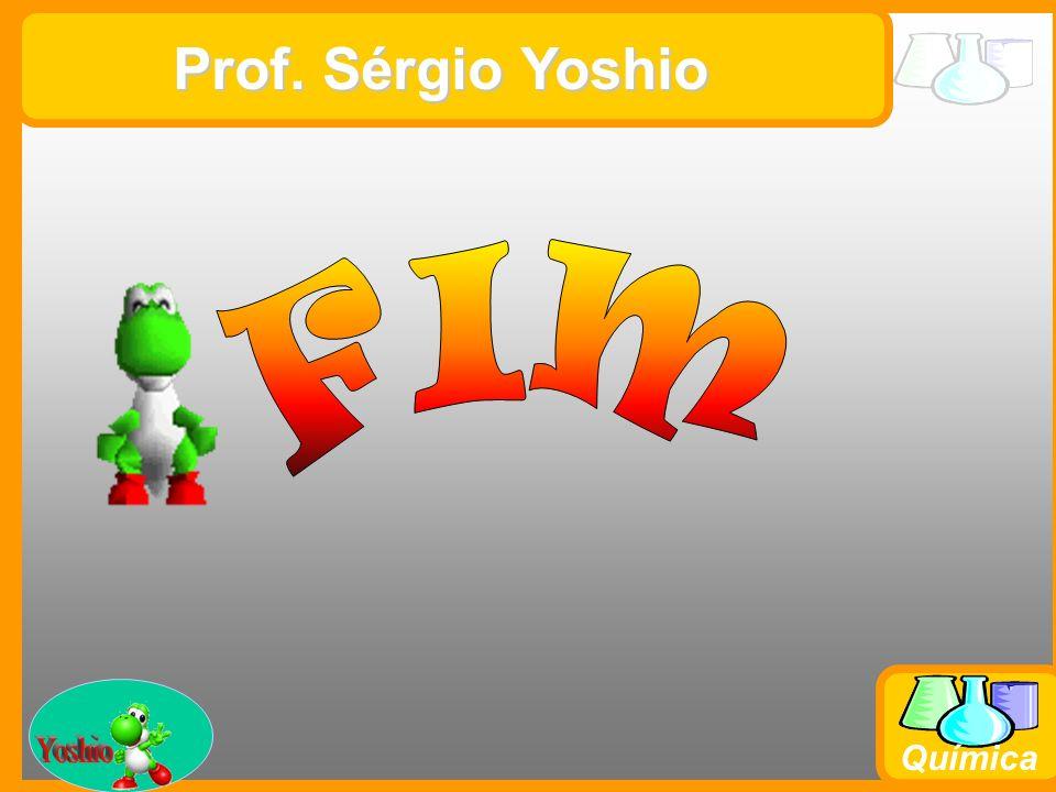Prof. Sérgio Yoshio FIM Yoshio