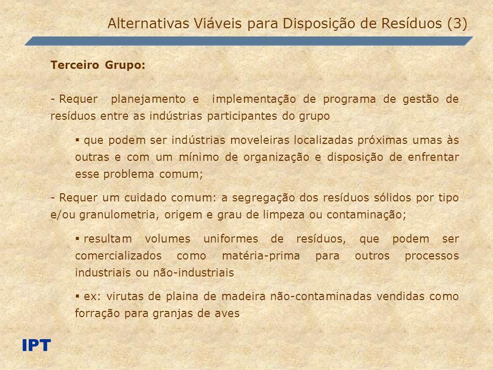 IPT Alternativas Viáveis para Disposição de Resíduos (3)