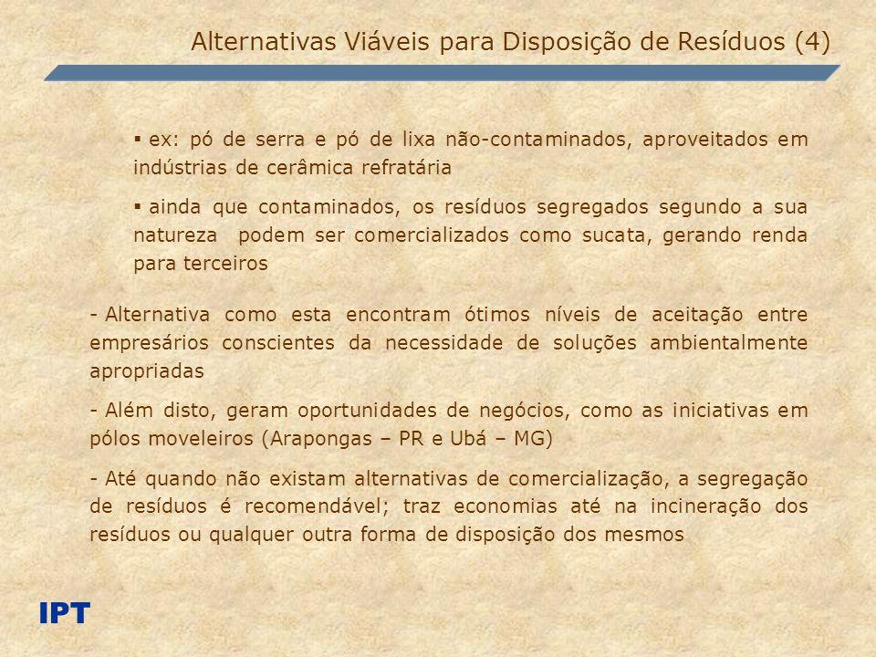 IPT Alternativas Viáveis para Disposição de Resíduos (4)