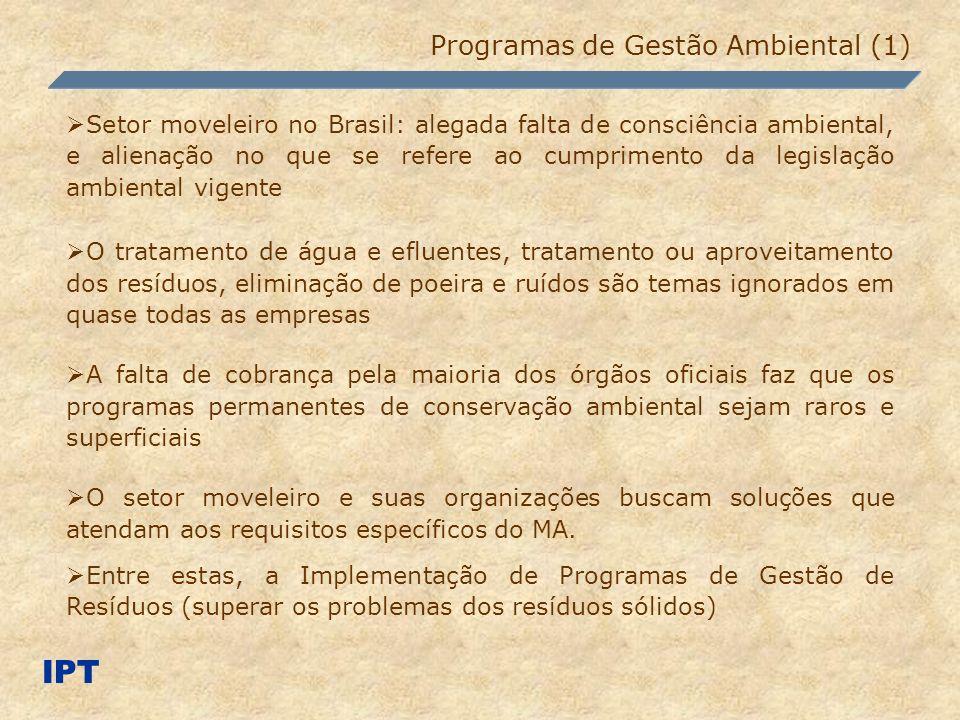 IPT Programas de Gestão Ambiental (1)
