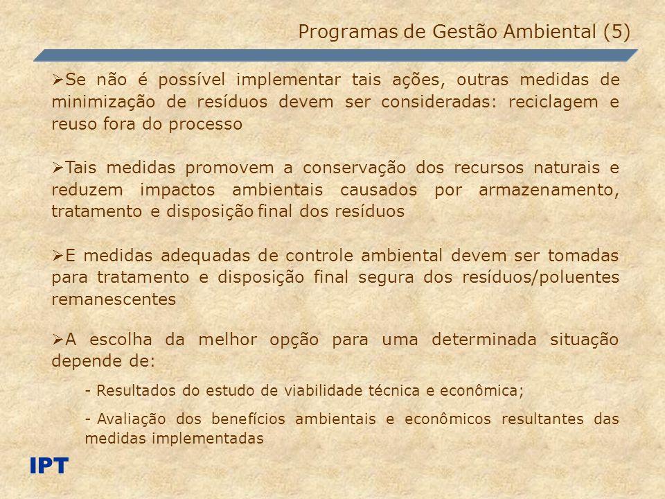 IPT Programas de Gestão Ambiental (5)