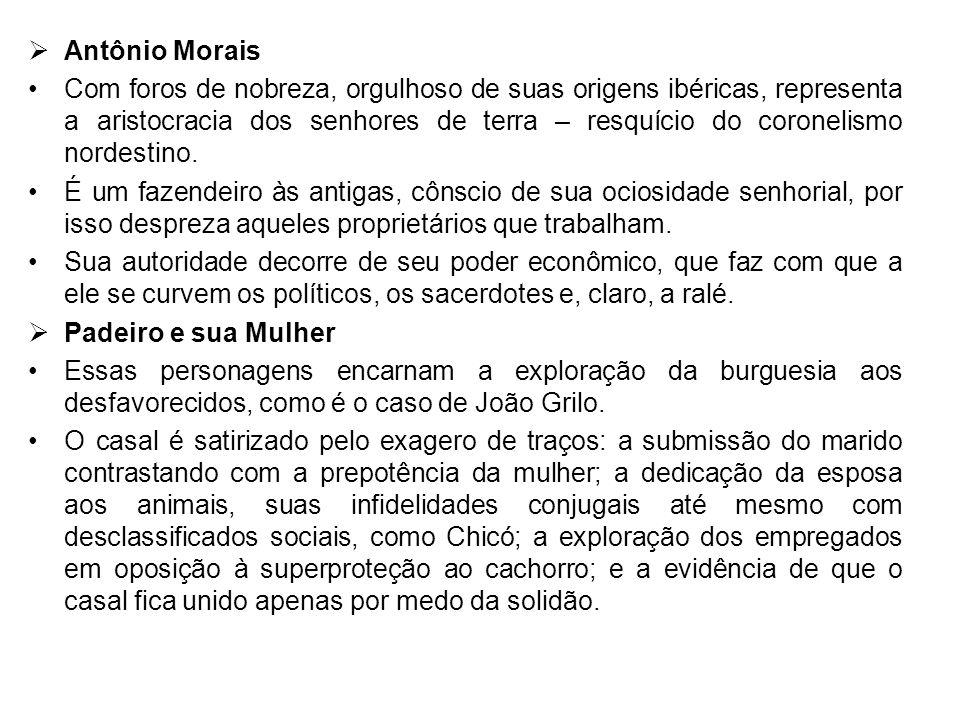 Antônio Morais