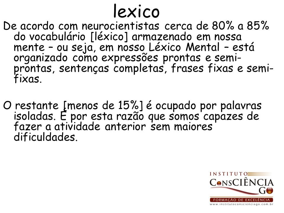lexico