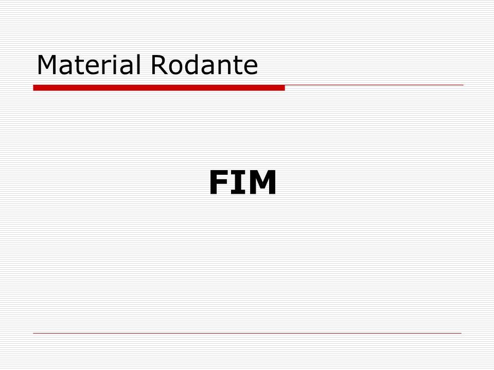 Material Rodante FIM