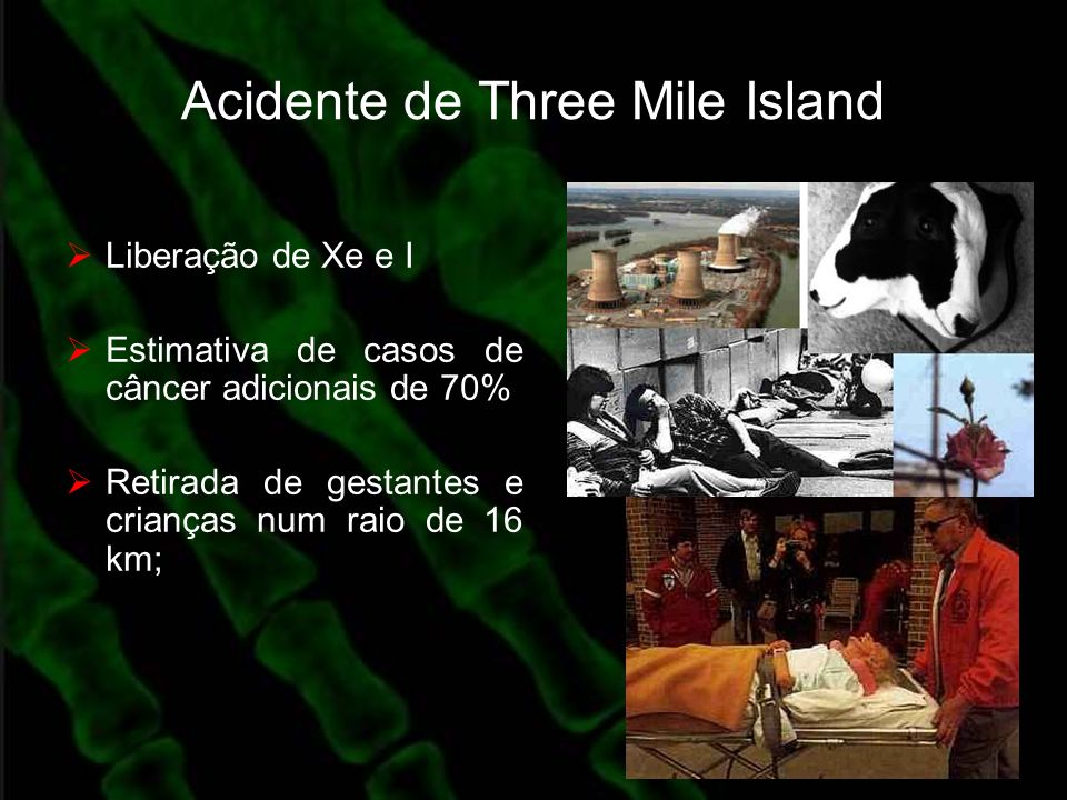 Acidente de Three Mile Island