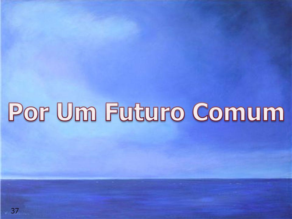 Por Um Futuro Comum