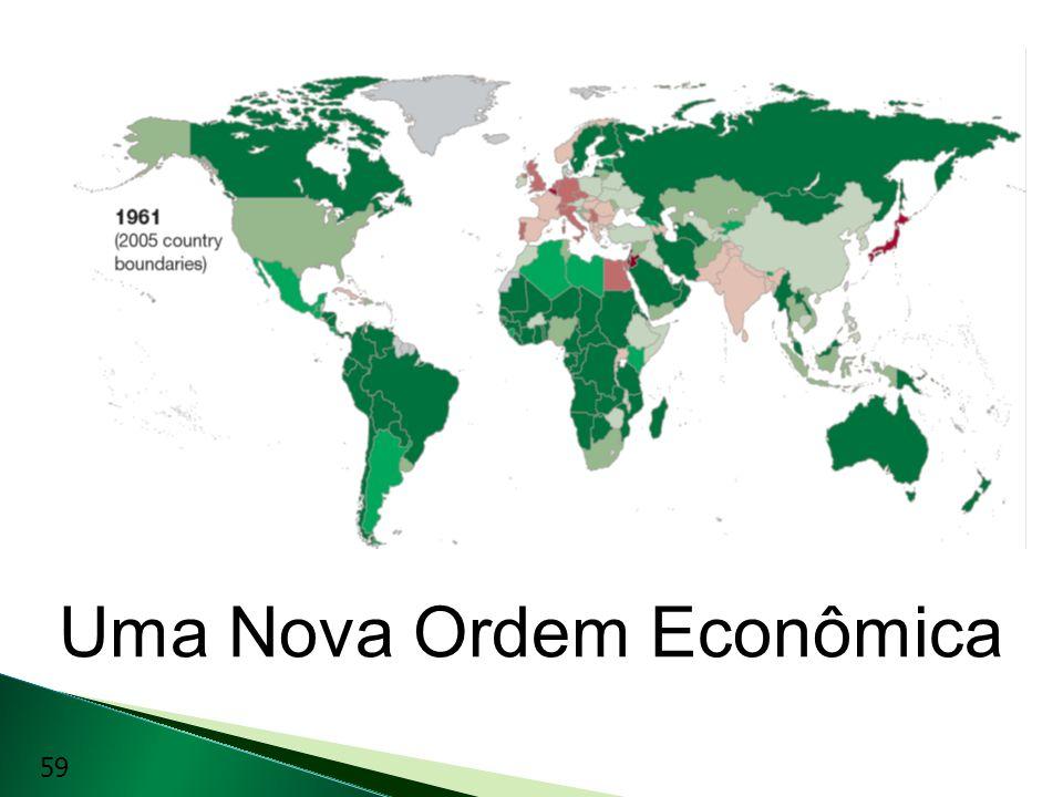 Uma Nova Ordem Econômica