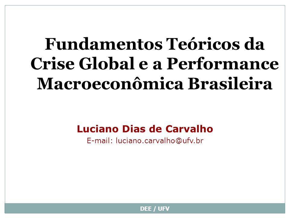 Luciano Dias de Carvalho E-mail: luciano.carvalho@ufv.br