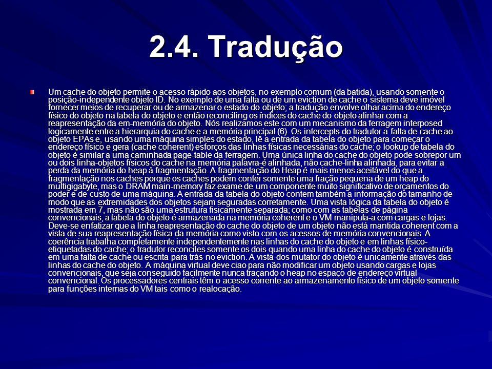 2.4. Tradução