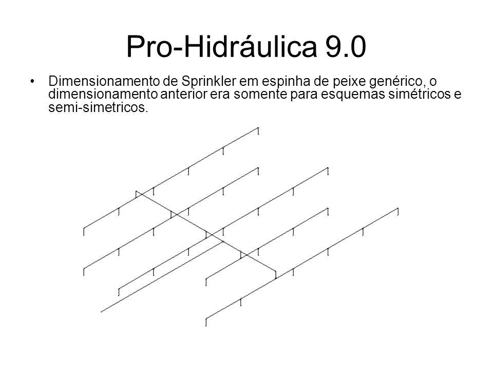 Pro-Hidráulica 9.0