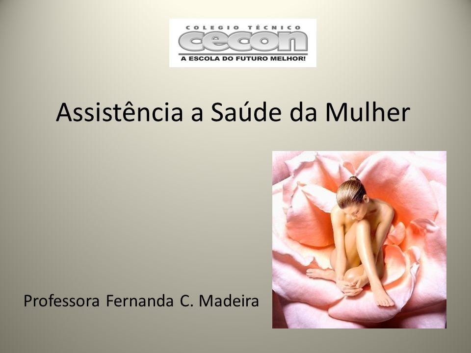 Assistência a Saúde da Mulher