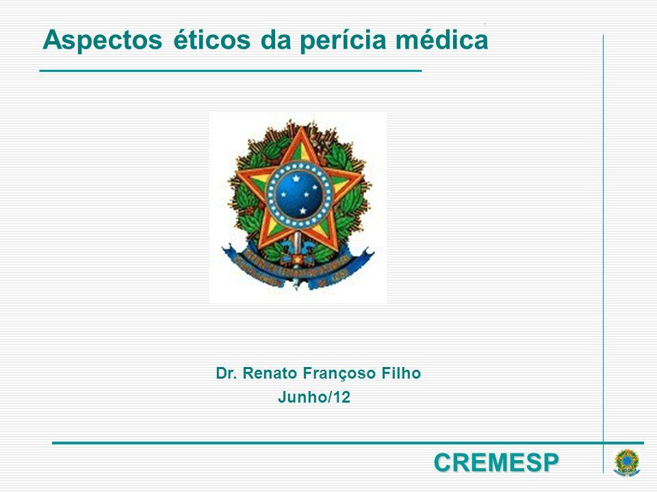 Dr. Renato Françoso Filho