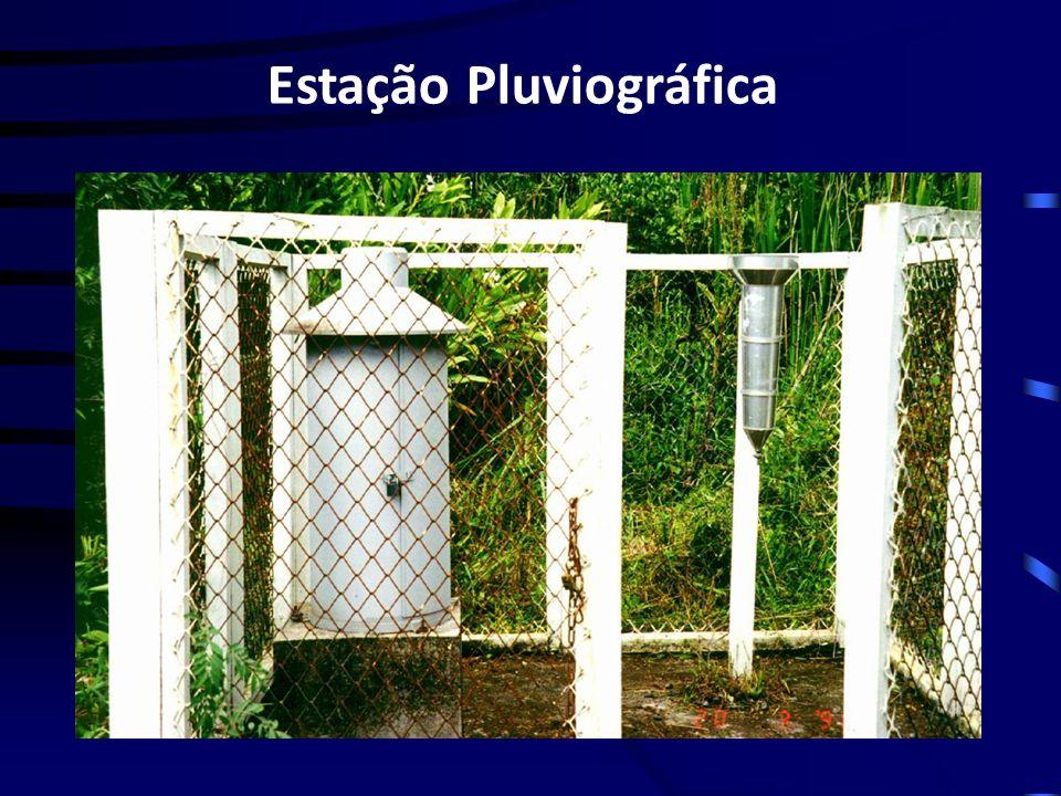 Estação Pluviográfica