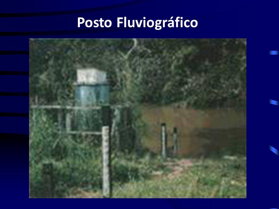 Posto Fluviográfico