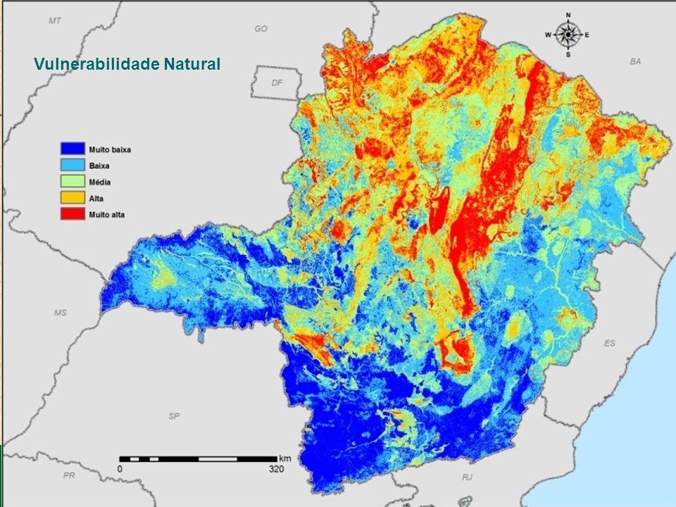 Zoneamento Ecológico-Econômico de Minas Gerais