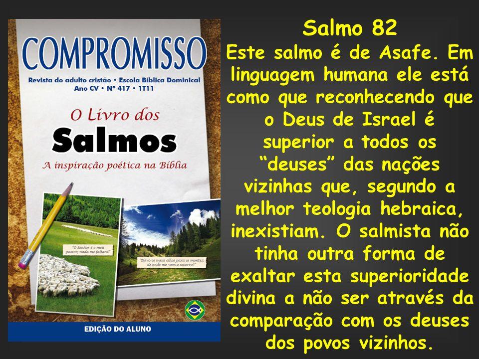 Salmo 82