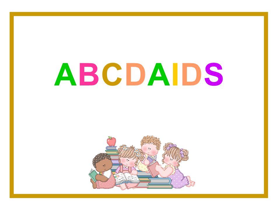 A B C D A I D S