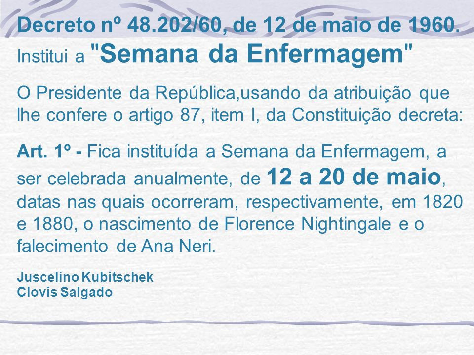 Decreto nº 48. 202/60, de 12 de maio de 1960