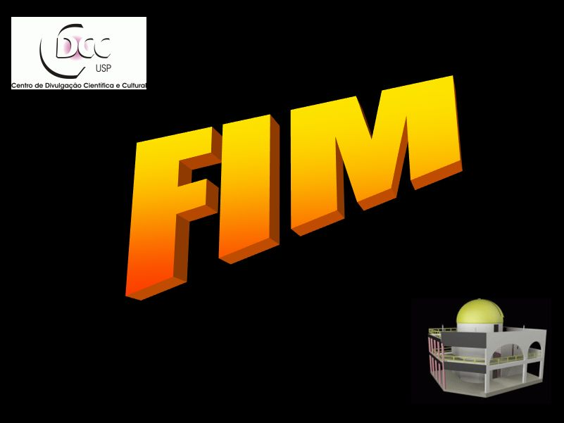 Final da Apresentação FIM