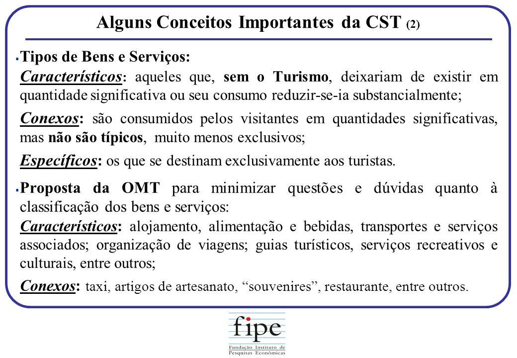 Alguns Conceitos Importantes da CST (2)