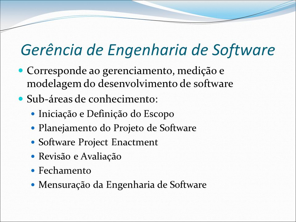 software engineering body of knowledge pdf