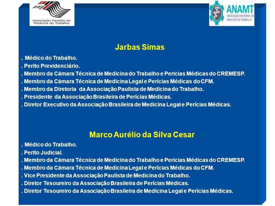 Marco Aurélio da Silva Cesar