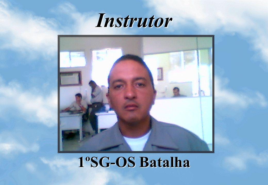 Instrutor 1ºSG-OS Batalha