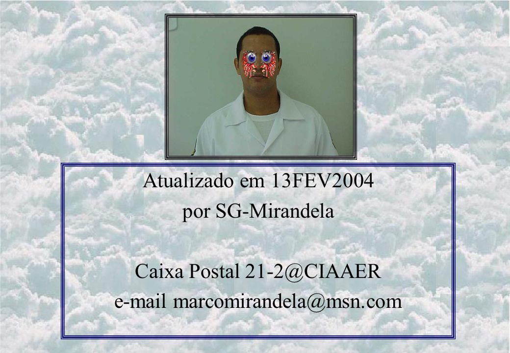 e-mail marcomirandela@msn.com