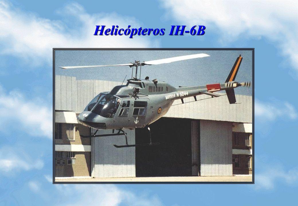 Helicópteros IH-6B