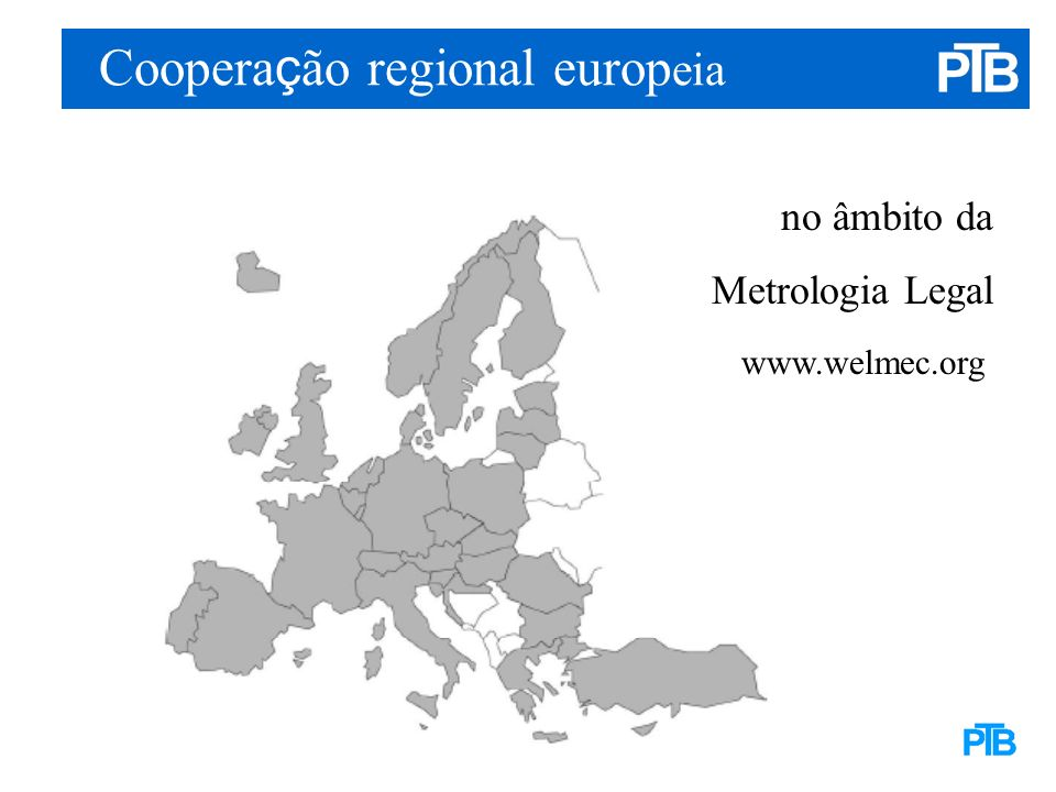 Cooperação regional europeia
