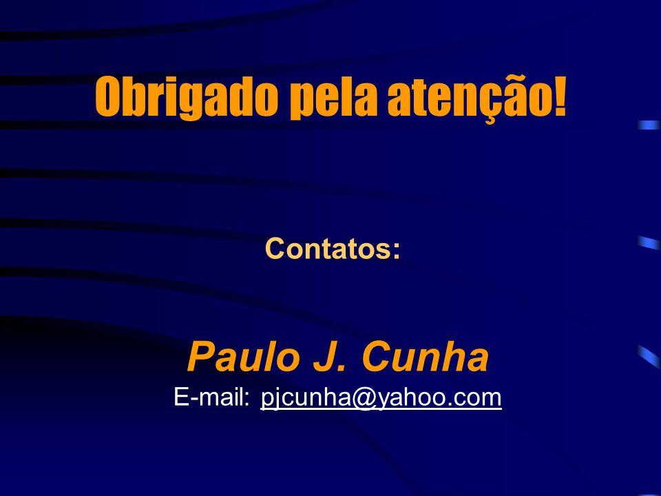 E-mail: pjcunha@yahoo.com