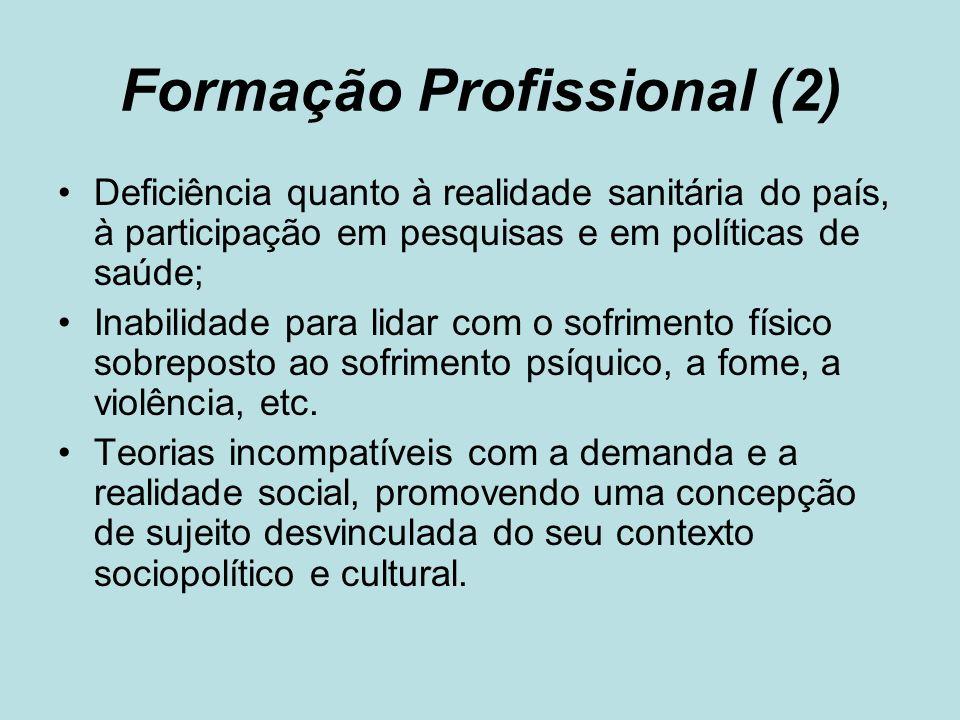 Formação Profissional (2)