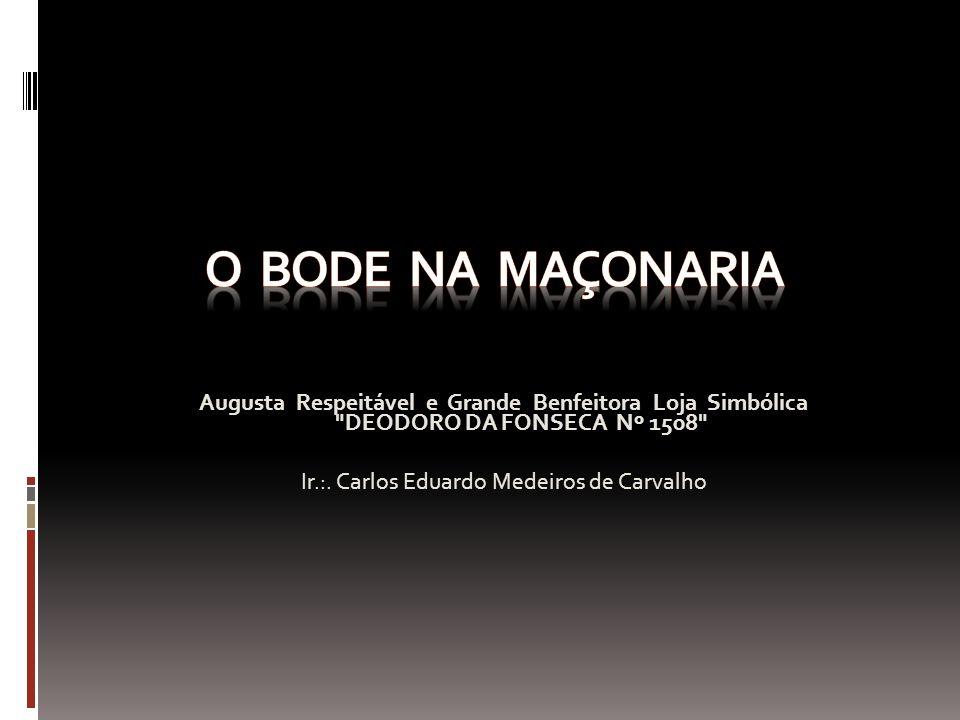Ir.:. Carlos Eduardo Medeiros de Carvalho