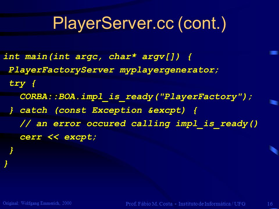 PlayerServer.cc (cont.)