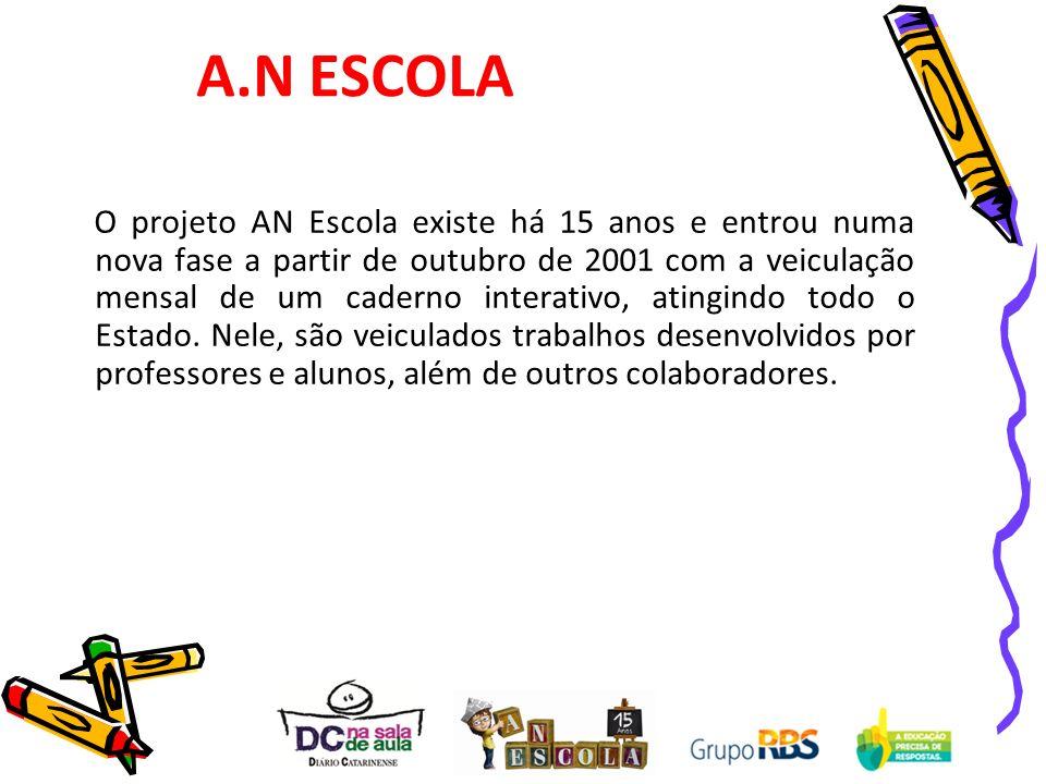A.N ESCOLA