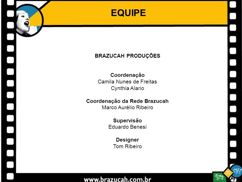 Coordenação da Rede Brazucah