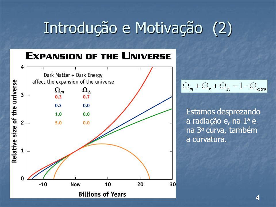 Introdução e Motivação (2)
