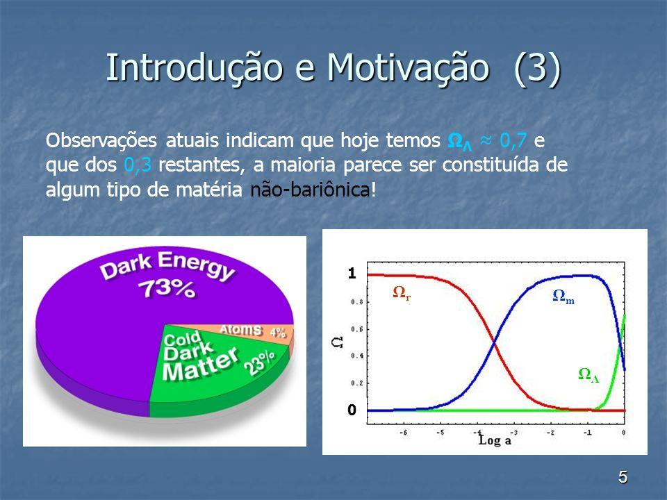 Introdução e Motivação (3)
