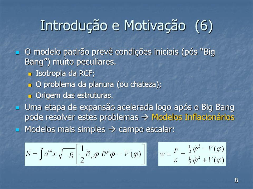 Introdução e Motivação (6)