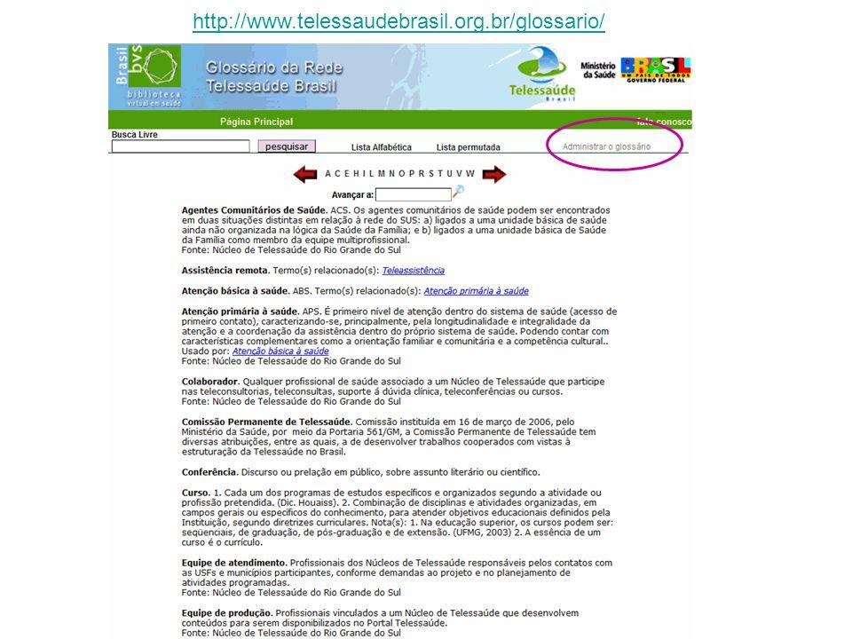 http://www.telessaudebrasil.org.br/glossario/
