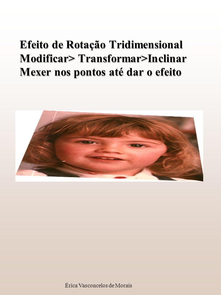 Érica Vasconcelos de Morais
