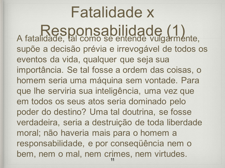 Fatalidade x Responsabilidade (1)