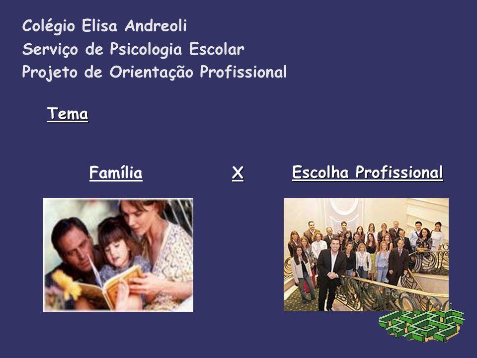 Colégio Elisa Andreoli