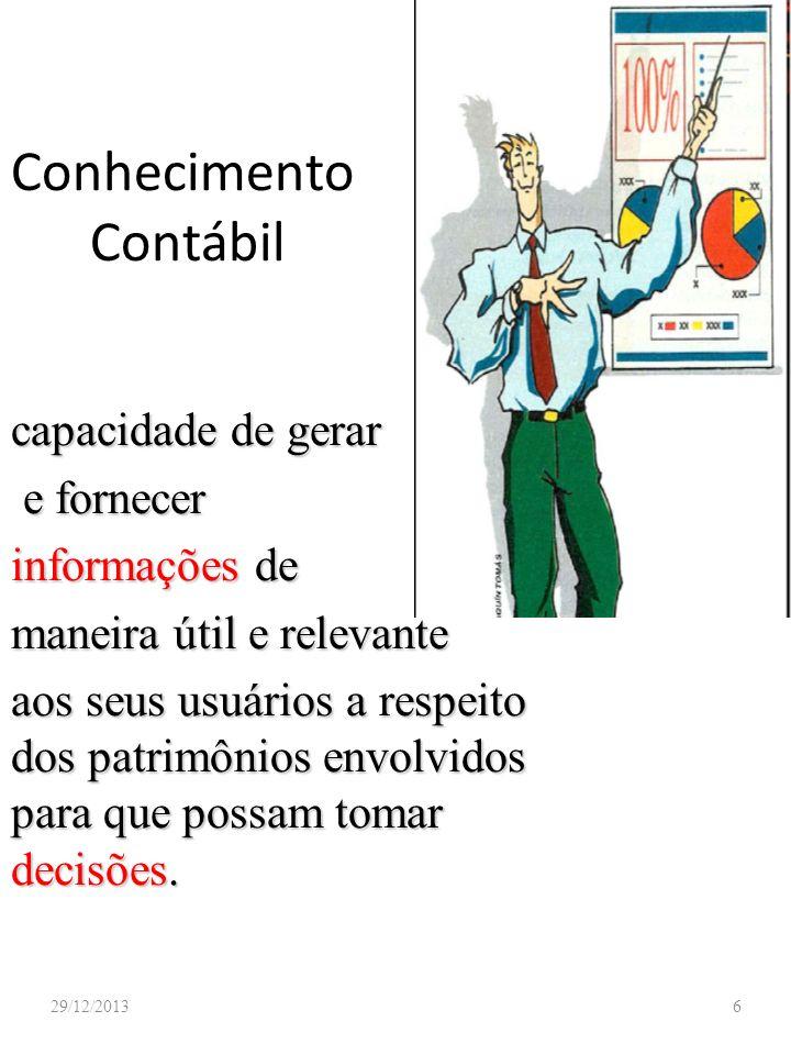 Conhecimento Contábil