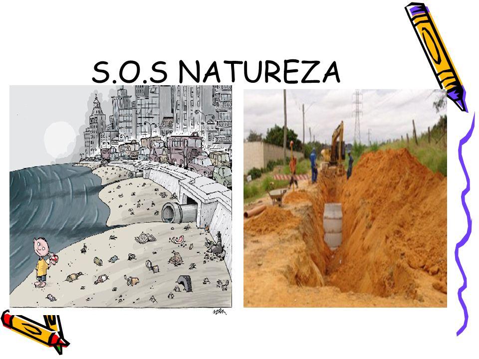 S.O.S NATUREZA