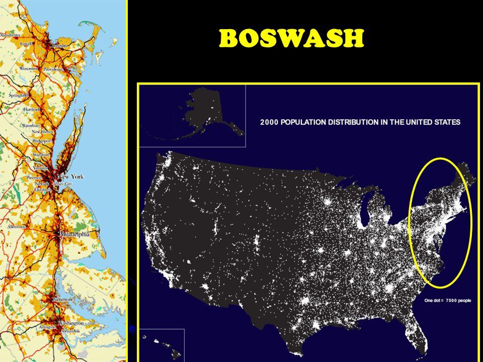BOSWASH