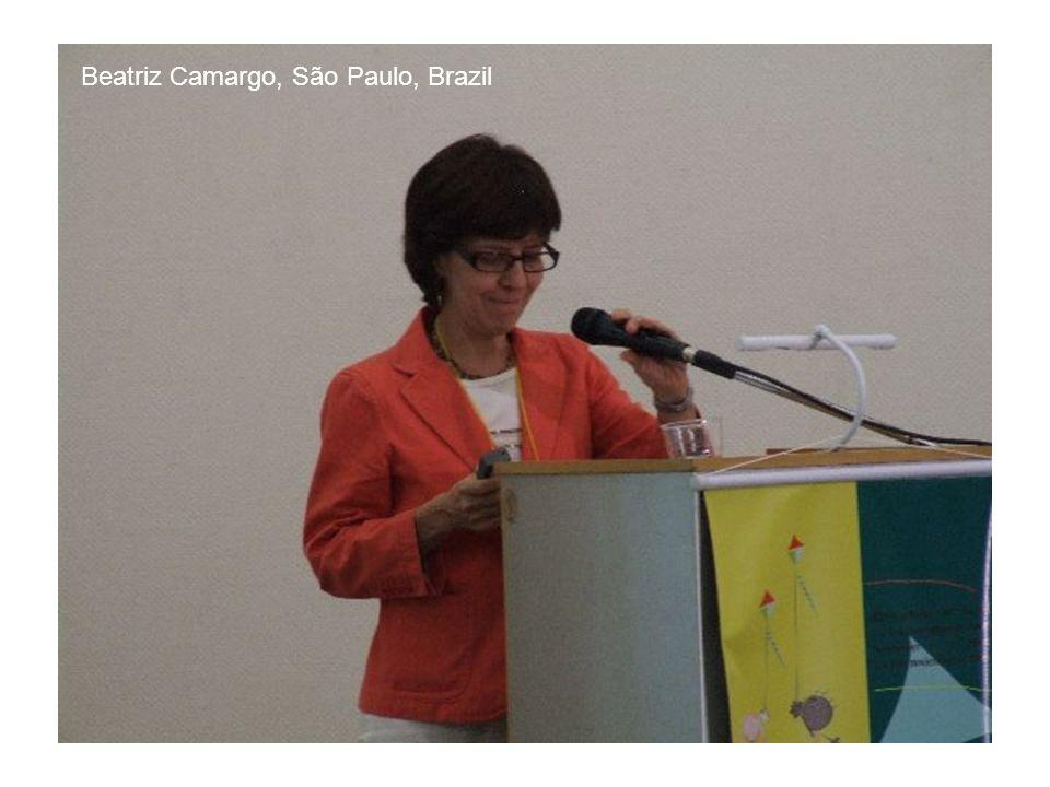 Beatriz Camargo, São Paulo, Brazil